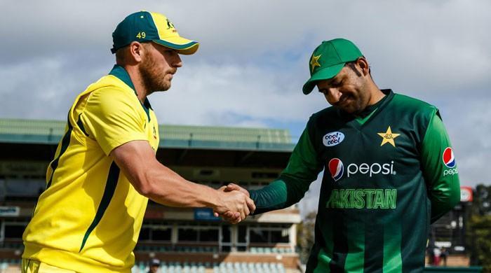 'پرامید ہوں آسٹریلوی ٹیم 2022 میں پاکستان کا دورہ کریگی'