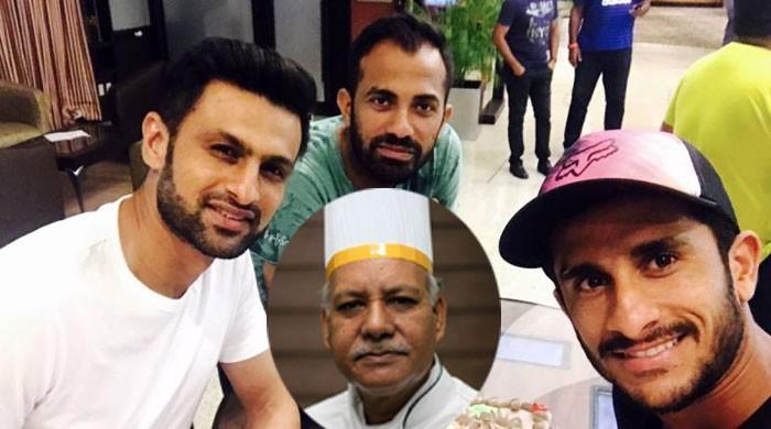 پاکستانی کرکٹرز کو کھانے میں کیا پسند ہے؟ چیف شیف نے بتادیا