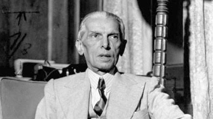 قائد کے بعد کا پاکستان