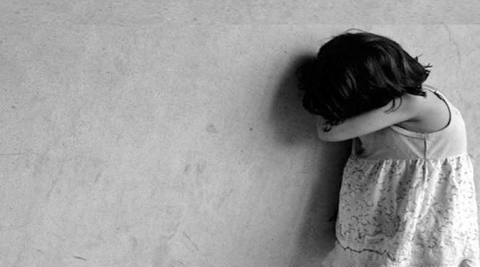 پشاور: ماں نے واشنگ مشین میں بند کردیا، بیٹی دم گھٹنے سے جاں بحق