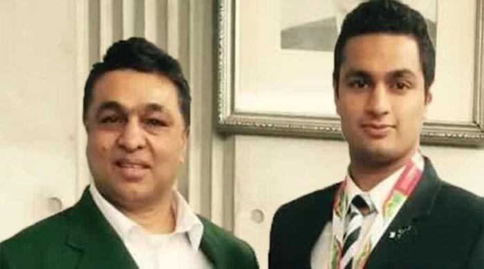 پاکستانی جوڈوکا اولمپکس سے 2 فائٹس دور مگر فنڈز نہیں