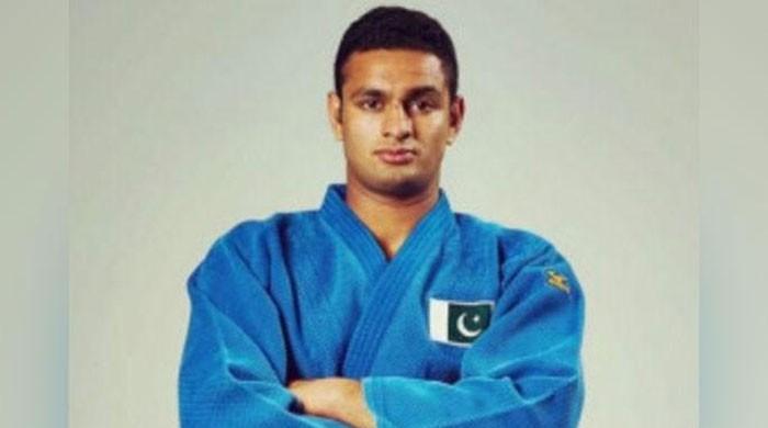 جوڈوکاز شاہ حسین شاہ  کو اولمپک کوالیفائنگ راؤنڈ کھیلنے برازیل بھیج دیا گیا