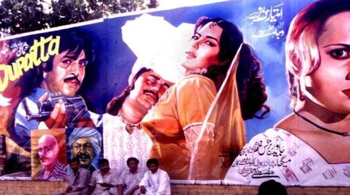 کراچی کا پرنس سینما: کیا سے کیا ہو گیا دیکھتے دیکھتے