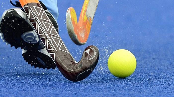 اولمپک کوالیفائر کیلئے پاکستان کی 19 رکنی ہاکی ٹیم کا اعلان