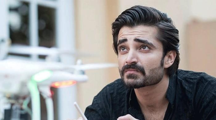 کیا حمزہ علی عباسی بھی شوبز انڈسٹری سے راہیں جدا کر رہے ہیں؟