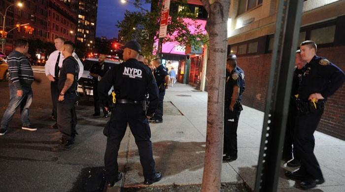 نیویارک کے نجی سوشل کلب میں فائرنگ، 4 افراد ہلاک اور 3 زخمی