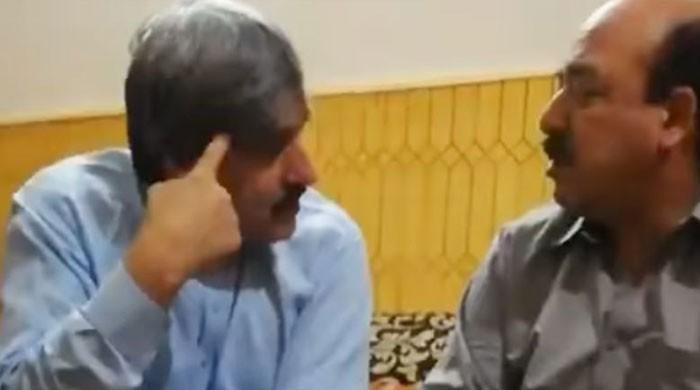 ملزم فیصل نے جج ارشد ملک اور ناصربٹ کی ویڈیو بنانے کا اعتراف کرلیا