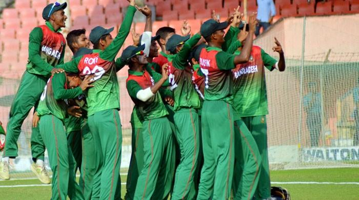بنگلہ دیش انڈر 16 اور ویمن کرکٹ ٹیم کا دورہ پاکستان غیر یقینی صورت حال سے دوچار