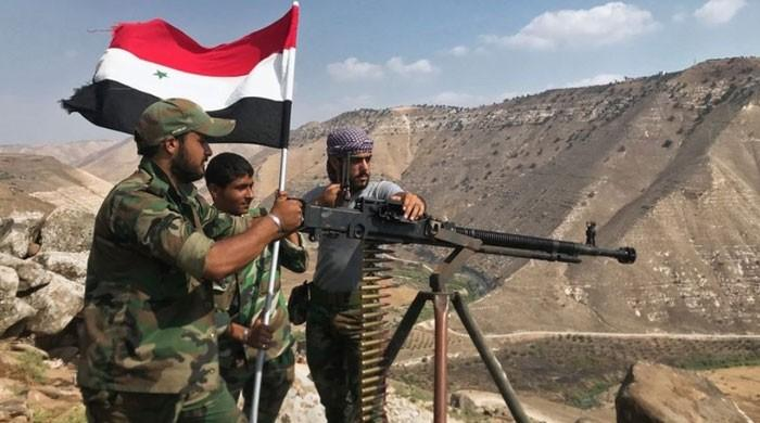 کُرد ملیشیا سے معاہدے کے بعد شامی و  ترک فوج آمنے سامنے، تصادم کا خطرہ