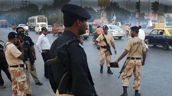 کراچی میں کتے کے کاٹنے سے 25 افراد زخمی