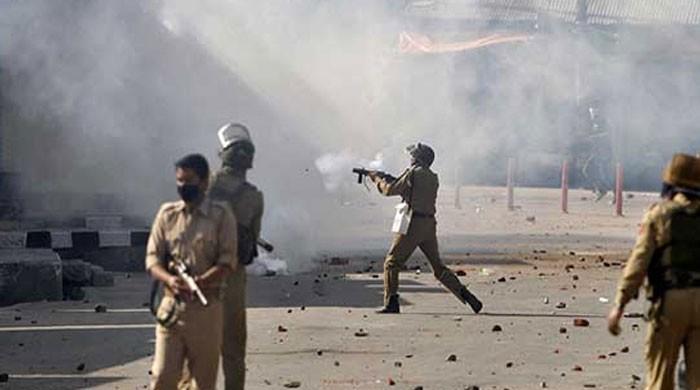 بھارتی فوج کی ریاستی دہشت گردی جاری، مزید تین کشمیریوں کو شہید کر دیا