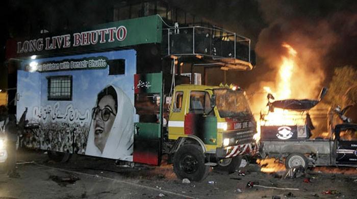 تین مشورے اور  خفیہ پلان، سانحہ 18 اکتوبر کی اندرونی کہانی