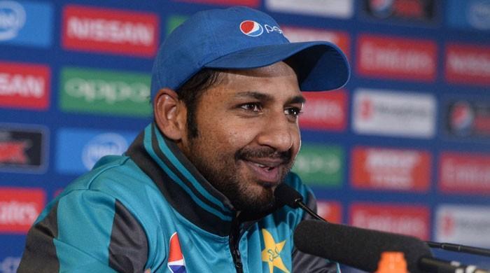 سرفراز احمد قائداعظم ٹرافی میں سندھ ٹیم کی قیادت پر رضامند