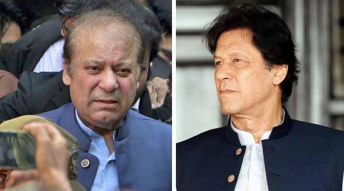 عمران خان کے قابلِ اعتماد ڈاکٹر نے ہاتھ پاؤں پُھلا دیے