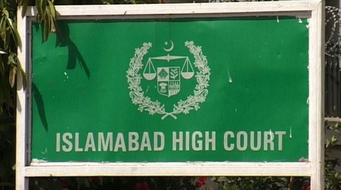 اینکرز کیخلاف توہین عدالت کیس: چیف جسٹس اسلام آباد ہائیکورٹ چیئرمین پیمرا پر برہم