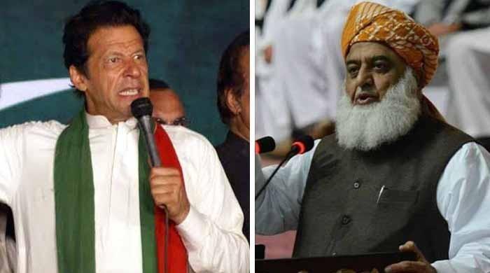 مولانا! فضل الرحمان رہیں، عمران خان نہ بنیں
