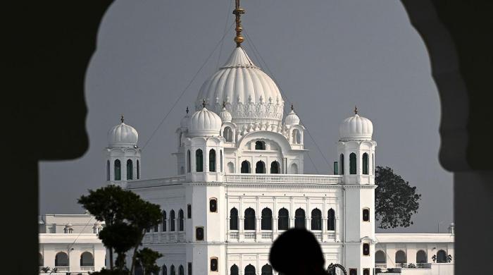کرتار پور راہداری: سکھ یاتریوں کو کتنی فیس دینا ہو گی؟
