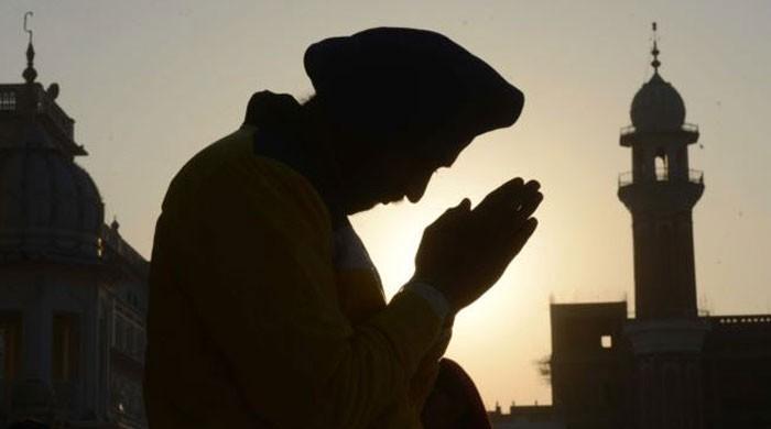 سکھ دھرم کے بانی کا مشن