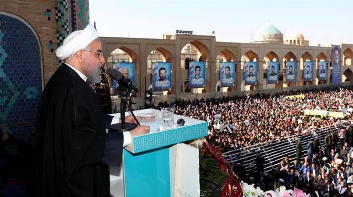 ایران نے تیل کا بڑا ذخیرہ دریافت کرنے کا دعویٰ کردیا