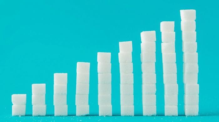 خون میں شکر کی مقدار  میں اضافے کی علامات