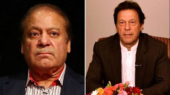 عمران خان نے نواز شریف سے متعلق کیا کہا؟ کابینہ اجلاس کی اندرونی کہانی سامنے آگئی