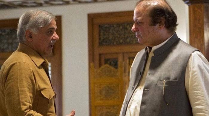 نواز شریف کا معاملہ: ن لیگ کا کسی بھی غیر قانونی دستاویز پر دستخط نہ کرنیکا فیصلہ