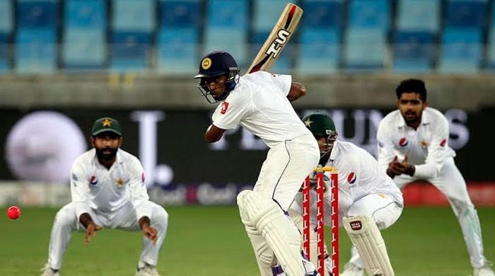 10 سال بعد ٹیسٹ کرکٹ کی واپسی، سری لنکا نے ٹیم پاکستان بھیجنے کی منظوری دیدی