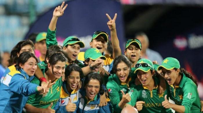 انگلینڈ ویمن سے سیریز: کیمپ کیلئے 21 پاکستانی کھلاڑیوں کا اعلان