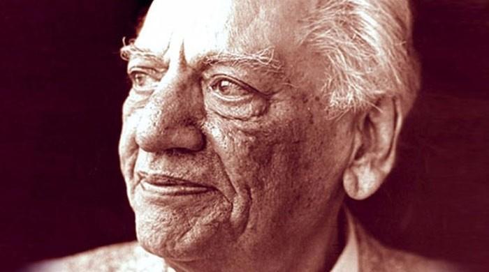 جدید دور کے باکمال شاعر 'فیض احمد فیض'