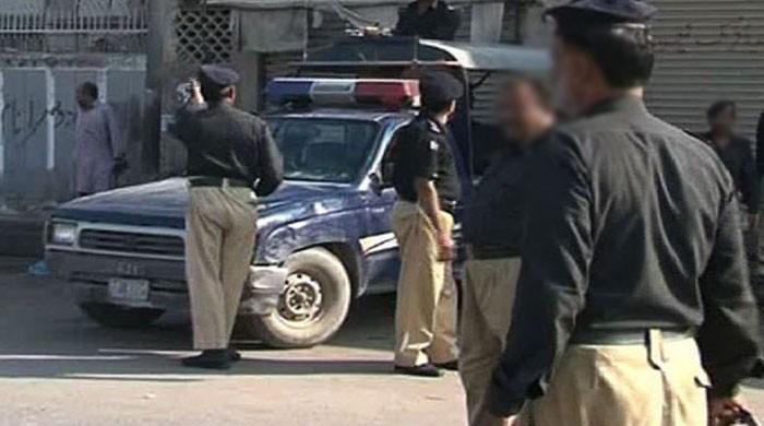 اغوا برائے تاوان اور بھتہ خوری میں ملوث پولیس سب انسپکٹر گرفتار