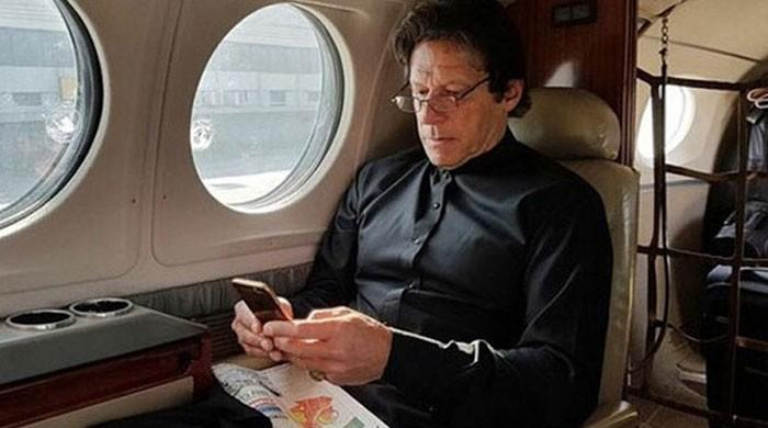وزیراعظم عمران خان آئندہ ماہ تین ممالک کے دورے کریں گے