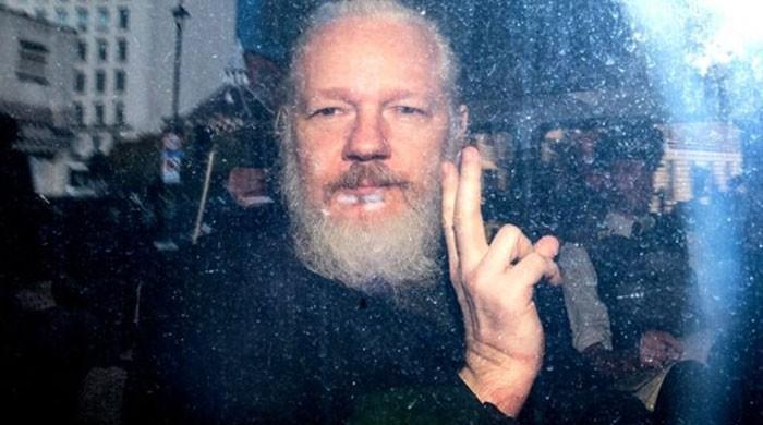 سوئیڈن نے وکی لیکس کے بانی کیخلاف جنسی زیادتی کے الزام کی تحقیقات روک دیں