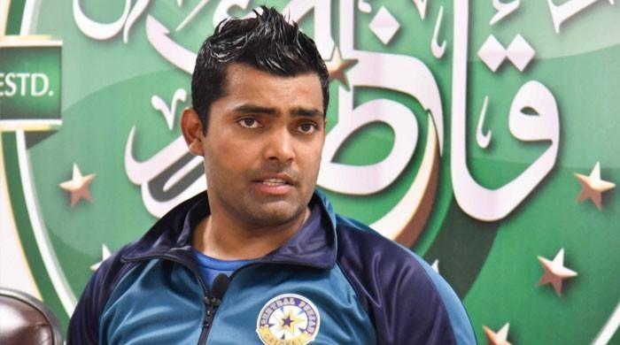 ' آئندہ موقع ملا تو مایوس نہیں کروں گا'، عمر اکمل نے پھر آس لگالی