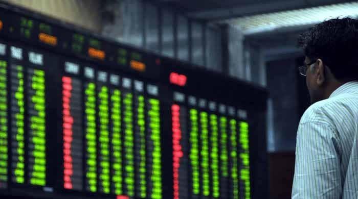 پاکستان کی اسٹاک مارکیٹ 7 ماہ کی بلند ترین سطح پر پہنچ گئی: بلوم برگ