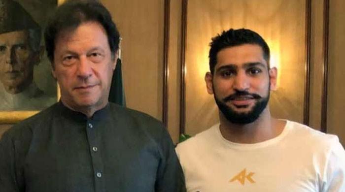 'عمران خان نے کھیلوں کیلئے کچھ نہیں کیا، وزیر کھیل بن گیا تو کچھ کرسکوں گا'
