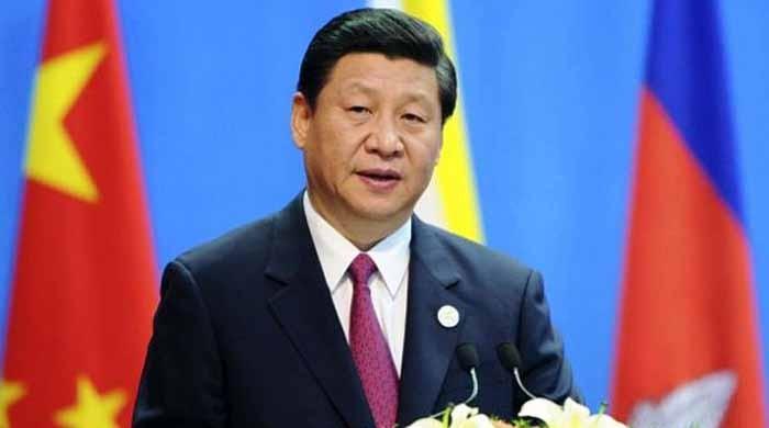 امریکا کے ساتھ ڈیل چاہتے ہیں لیکن تجارتی جنگ سے خوفزدہ نہیں: چینی صدر