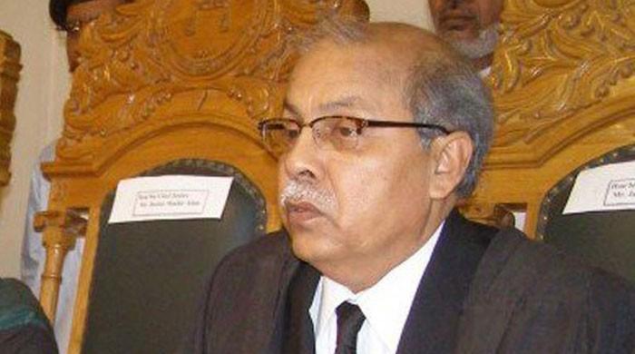 نئے چیف جسٹس آف پاکستان کی تعیناتی کی سمری وزیراعظم کو ارسال