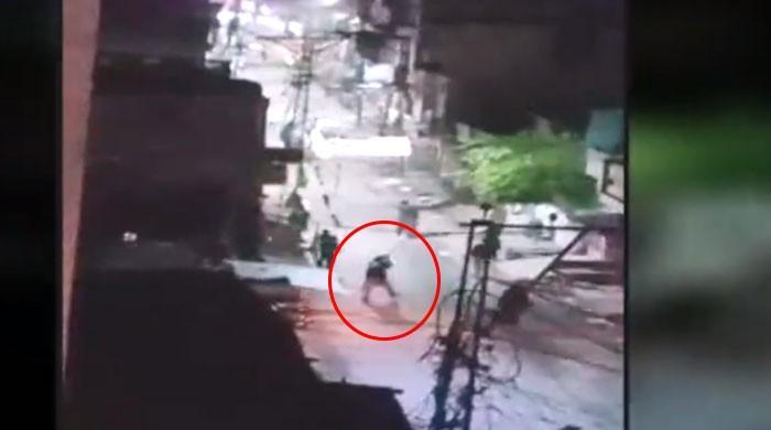 راولپنڈی میں دو گروپوں میں تصادم کے نتیجے میں 4 افراد ہلاک، ورثاء کا احتجاج