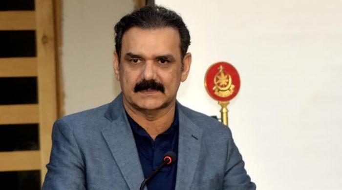لیفٹیننٹ جنرل (ر) عاصم باجوہ کو سی پیک اتھارٹی کا چیئرمین بنانے کا فیصلہ