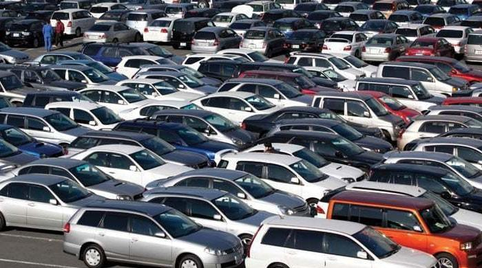 اوورسیز  پاکستانیوں کو 3 ہزار سی سی گاڑی ڈیوٹی فری لانے کی اجازت دینے کی تجویز