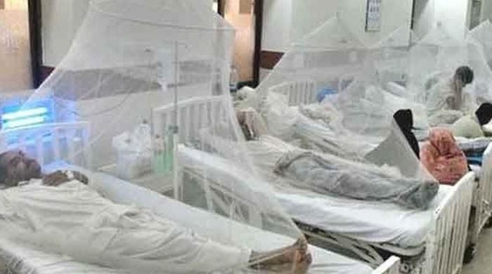 کراچی میں ڈینگی سے مزید 2 افراد جاں بحق، ہلاکتیں 42 ہوگئیں