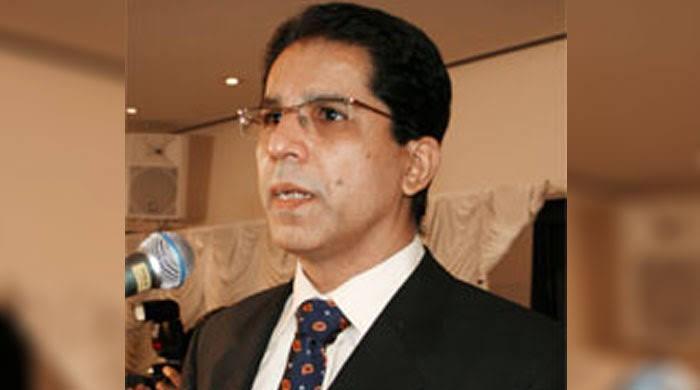عمران فاروق کیس: برطانوی چیف تفتیشی افسر کا اسلام آباد کی عدالت میں بیان ریکارڈ