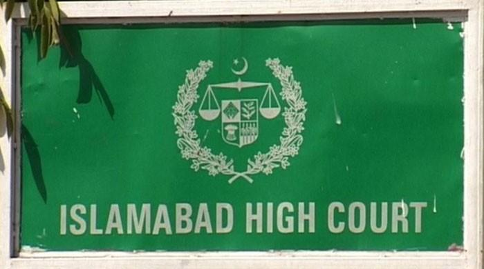 اسلام آباد ہائیکورٹ نے الیکشن کمیشن ممبران کی تعیناتی کیلئے 10 روز کا وقت دیدیا