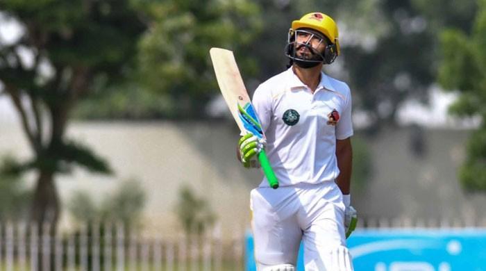 سری لنکا کیخلاف قومی ٹیسٹ ٹیم کا اعلان، فواد عالم کی 10 برس بعد واپسی