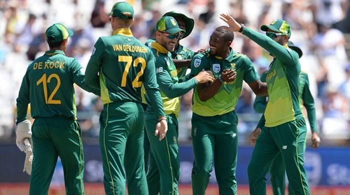 جنوبی افریقی ٹیم پاکستان میں کھیلنے کیلئے راضی، مارچ میں دورے کا امکان