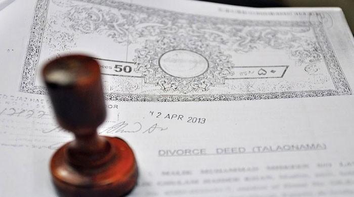 سرگودھا میں عدالتوں کے ذریعے طلاق اور  نکاح کی شرح میں اضافہ