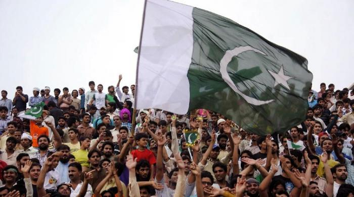 پاکستانی شہری قائداعظم کا خاندان ہیں