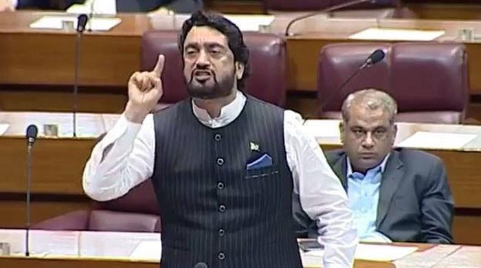 'جان اللہ کو دینی ہے': قومی اسمبلی اجلاس میں شہریار آفریدی پر اپوزیشن کا طنز