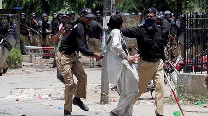 یہی ہے پاکستان کہانی!