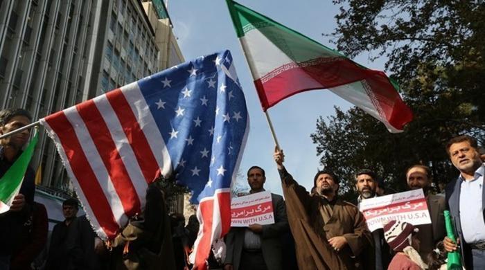 امریکا ایران تنازع اور پاکستان کی حکمتِ عملی